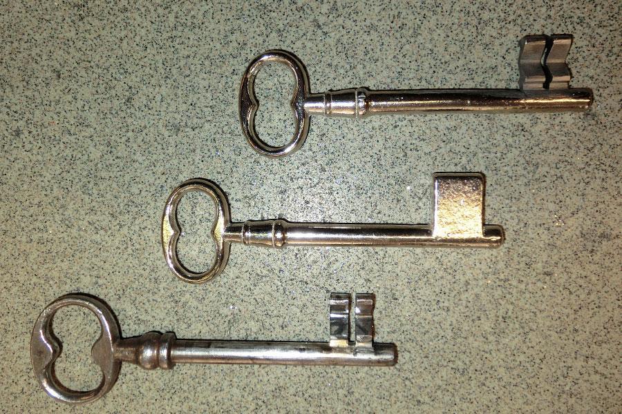 Schlüssel Sonderanfertigungen, Schlüsselnotdienst