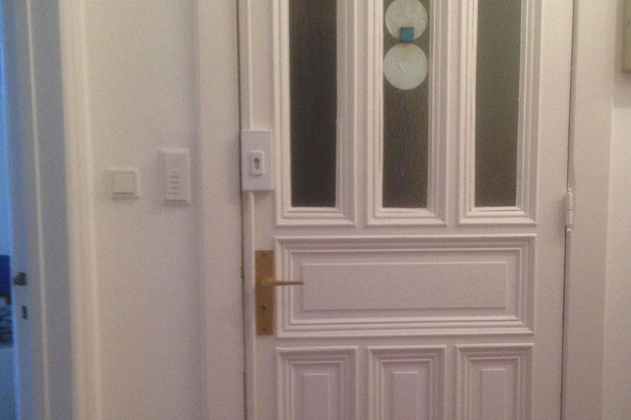Fenstersicherung,Türsicherung, Einbruchschutz
